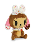 Tokidoki Donutina 9 inch plush soft toy by Aurora
