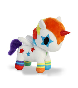 Tokidoki Bowie Unicorno 8 inch soft toy by Aurora