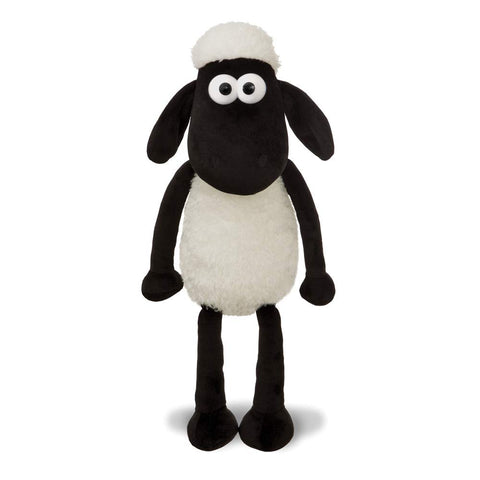 Shaun The Sheep Plush Toy