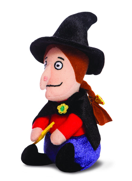 Witch from Room on the Broom