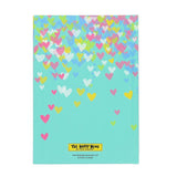 Happy News A5 Luxury Notebook