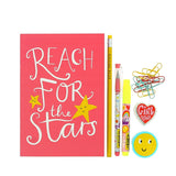 Happy News Super Duper Stationery Set