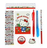 Hello Kitty Super Stationery Set