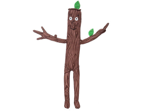 Stickman soft toy 13 inch standing