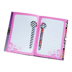 LOL Surprise Born To Rock A6 Lockable Diary