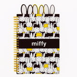 Miffy Luxury A5 Notebook