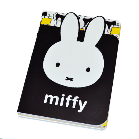 Miffy Set of 3 A6 Notebooks
