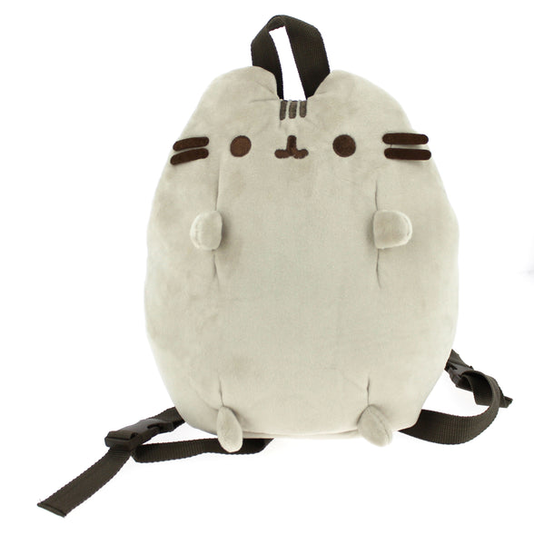 Pusheen Plush Backpack