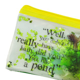 David Walliams Mr Stink Pencil Case
