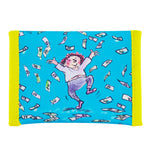 David Walliams Billionaire Boy Wallet