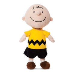 Charlie Brown 10 inch soft toy