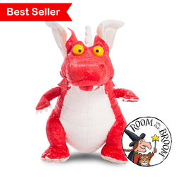 Room on the Broom Dragon Soft Toy