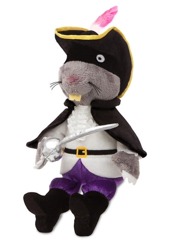 Highway Rat Plush Soft Toy