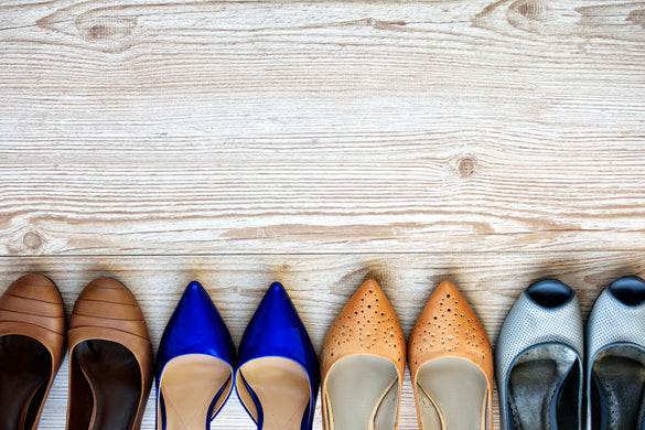 10 Small Size Shoes You'll Fall in Love With