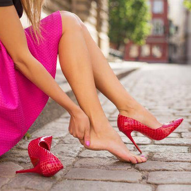 10 Comfort Tips For Choosing Small Women's Shoes