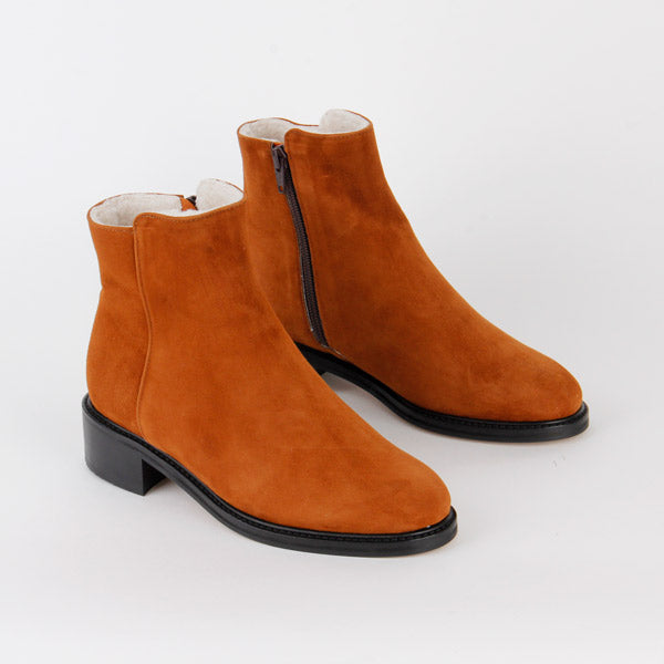 CLEVELAND - ankle boots