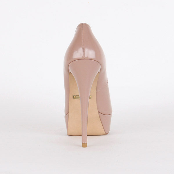 *AVALON - beige, 12/3cm size UK 2