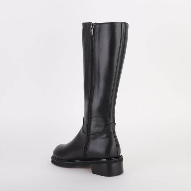 DIONNE - knee boots