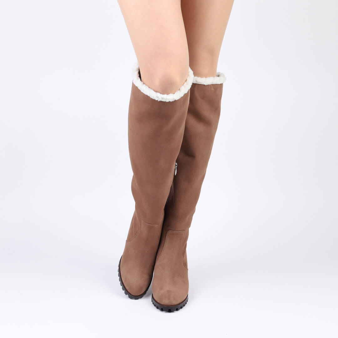 EVIE  - knee boot