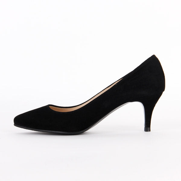 *CHIPPER - black, 5cm size UK 13