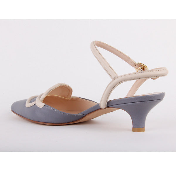 MISS HONEY- slingback