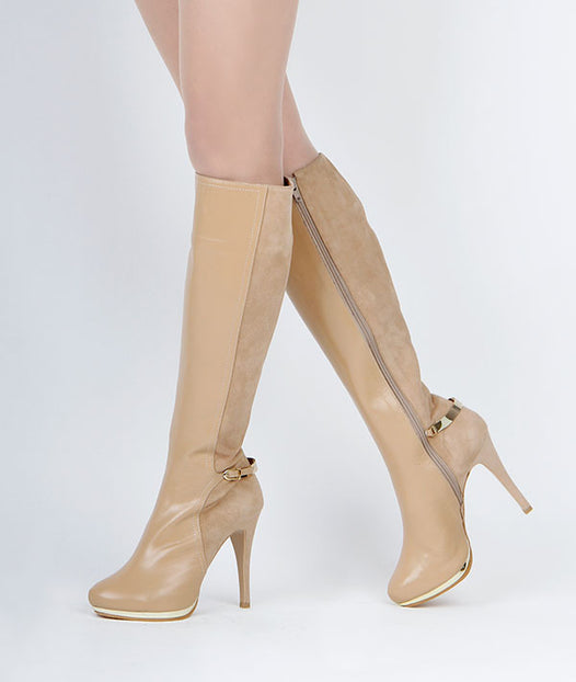 DASH - knee boot