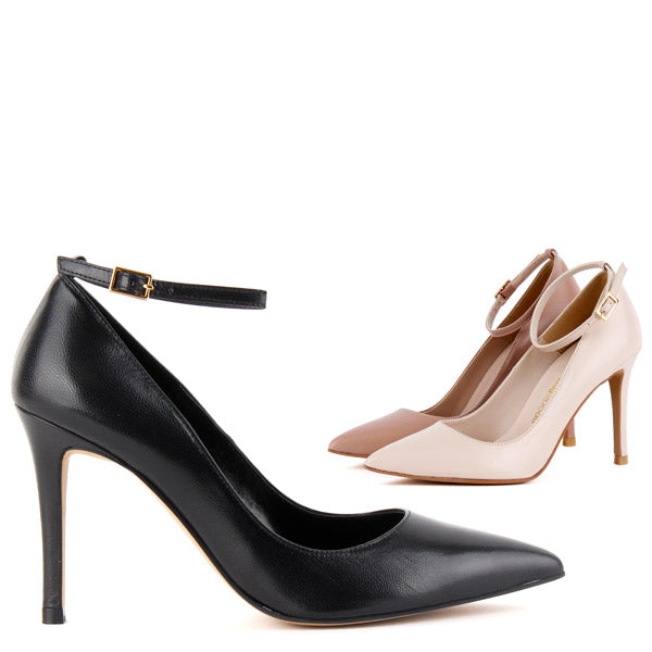 Heels By Pretty Small Shoes