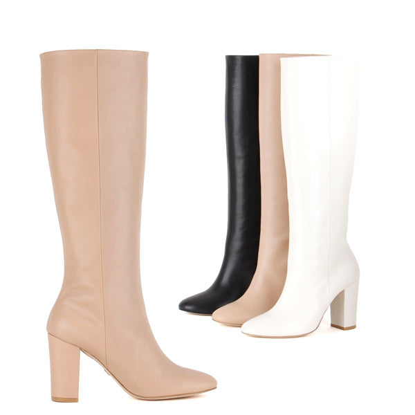 a65dbf2137d Small Size Knee High Boots - Petite