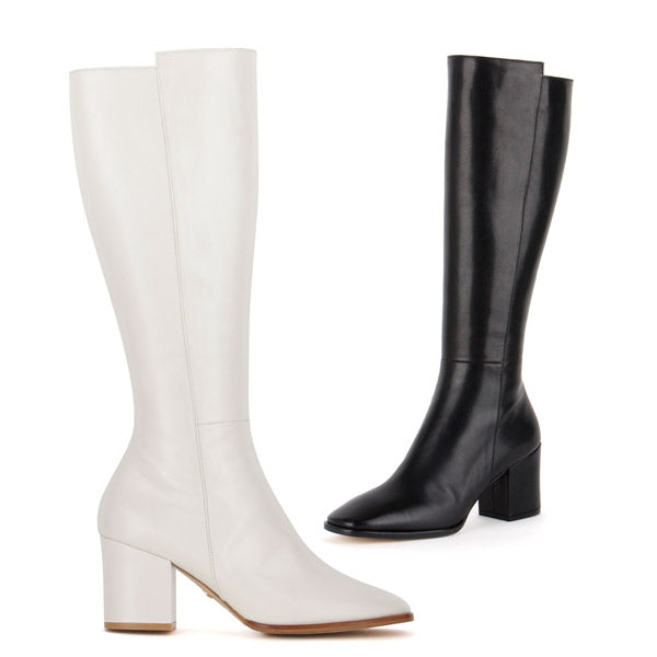 MALYON  - knee boot
