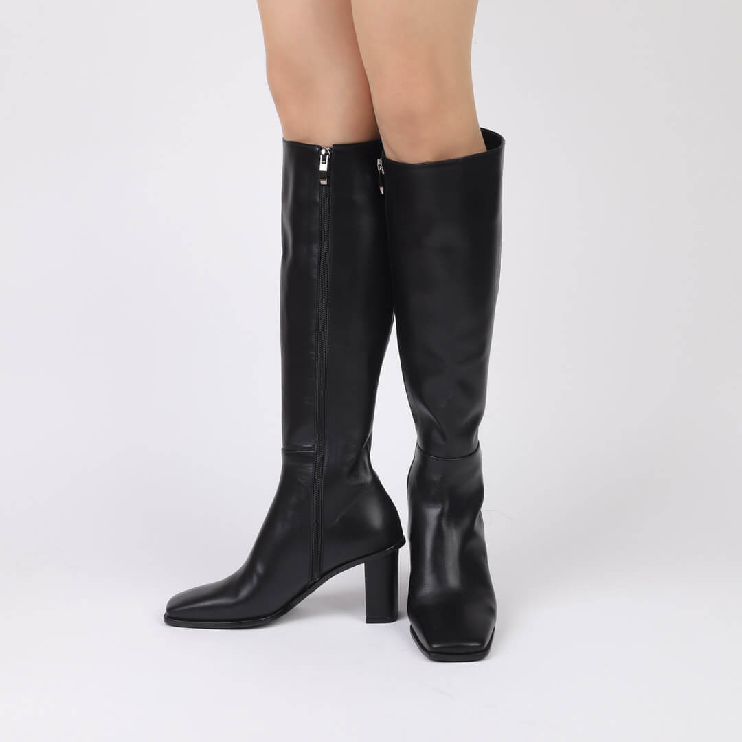 PAVEL - knee boots