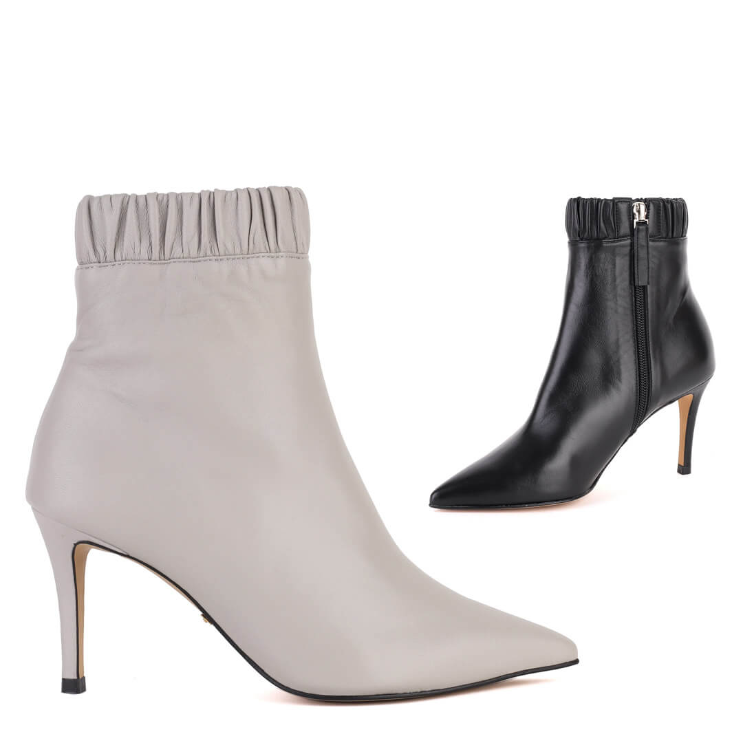 LADY GREY - ankle boots