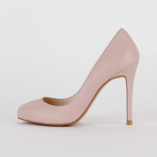 LULU - high pumps