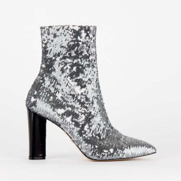 CHERVIL- ankle boot