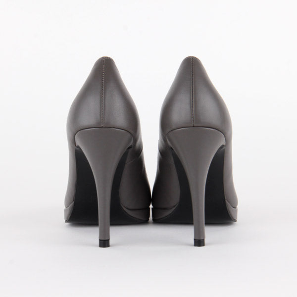 *ROSE AVENUE - AW17 Grey, 10/1cm size UK 2.5