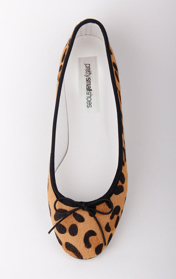 *SUNNY HONEY - leopard, 1cm size UK 13