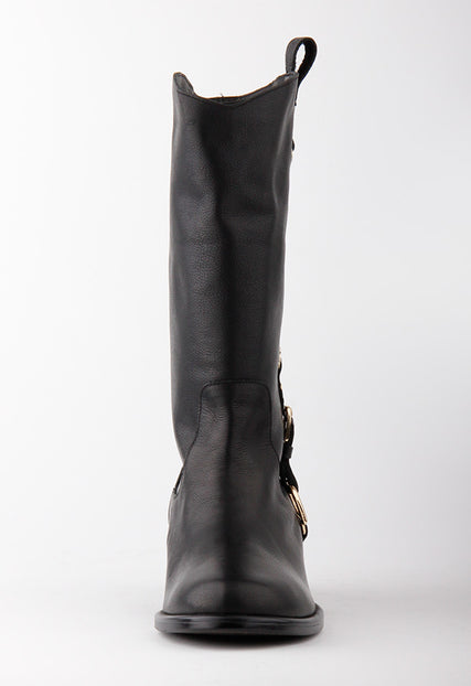 NEW EASY RIDER - calf boot