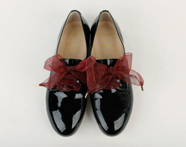 PRETTY RIBBON - Brogues
