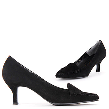 *REPOS - black, 5cm, size UK 2