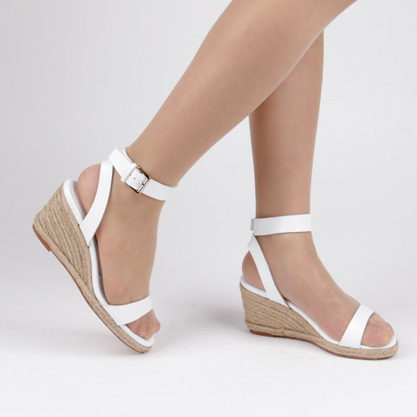 f0f1d38c1c1d small size for petite ladies leather hand made super espadrilles mid ...