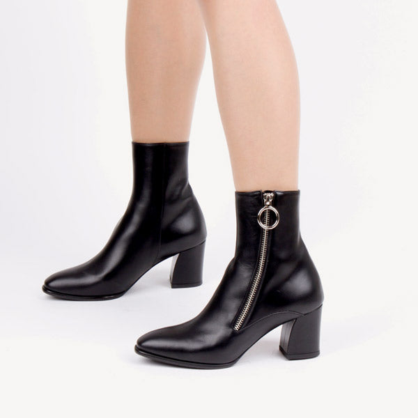 PAO LA - ankle boot