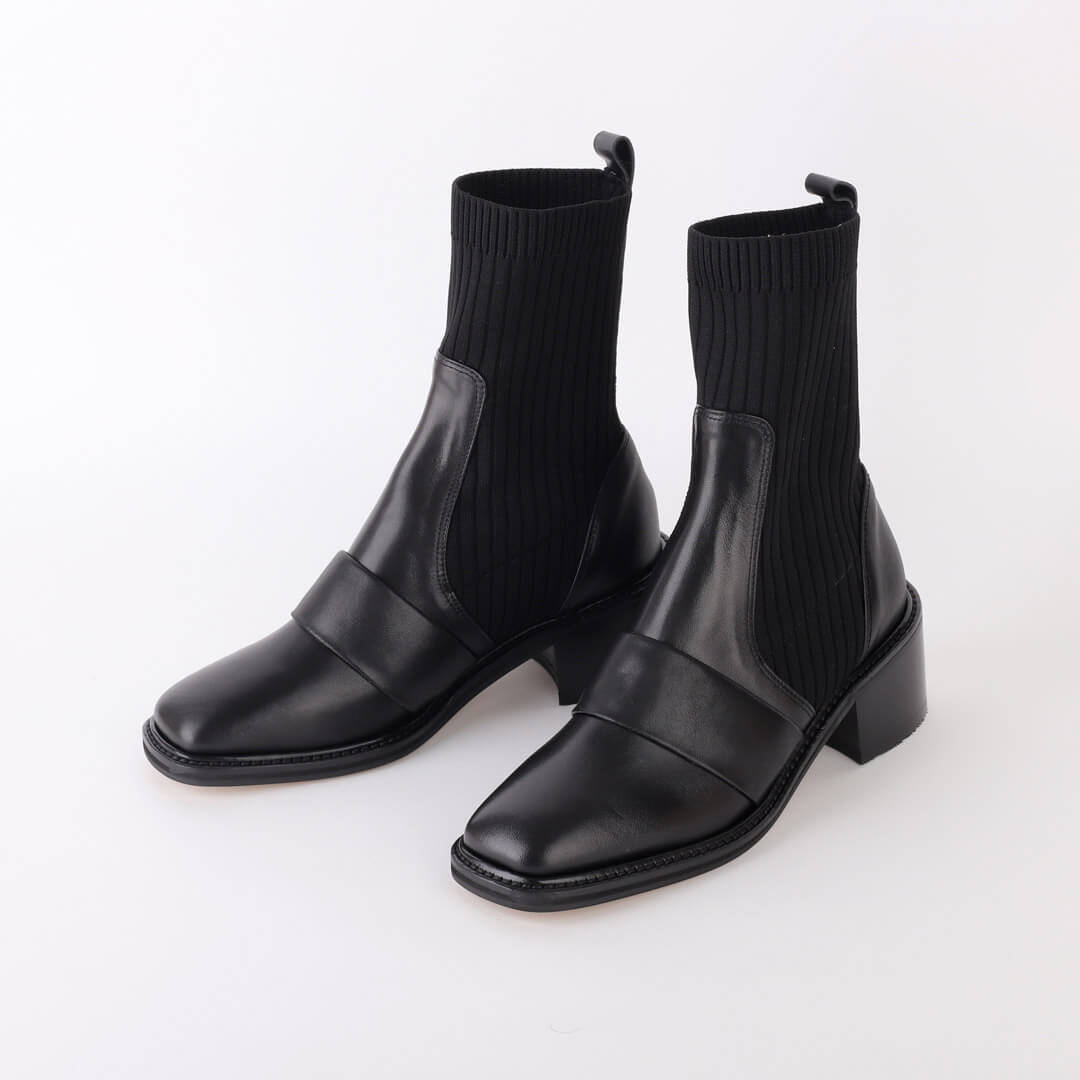 TUYOO - sock fit boots