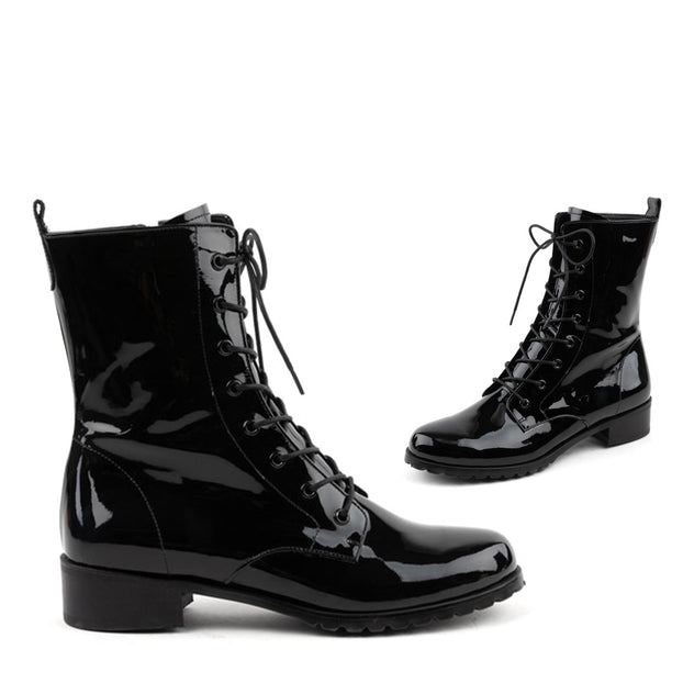 WEBSTER - ankle boots