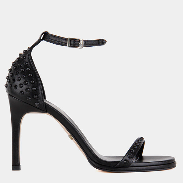 *ABADDON - black, 10cm size UK 13