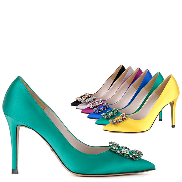 d374bc024dd8 Small Size Wedding Heels   Shoes