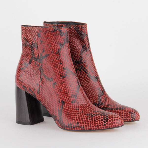 LUCIE - ankle boot