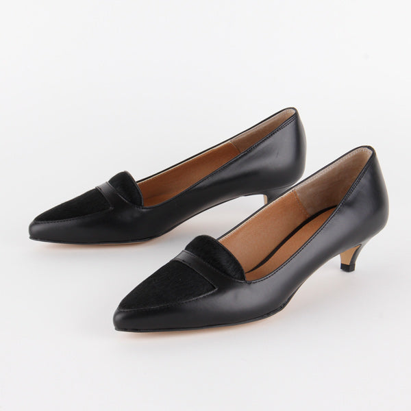 *KLOSS - black, 3cm size UK 1