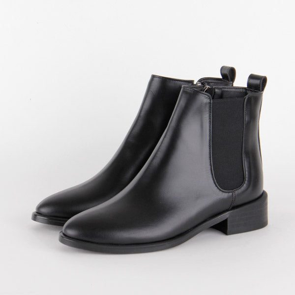 *MARION - black, 3cm size UK 2