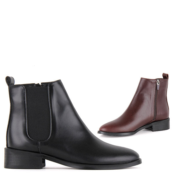 MARION - chelsea boots
