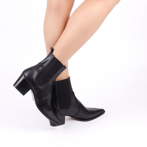 DALLAS - ankle boot