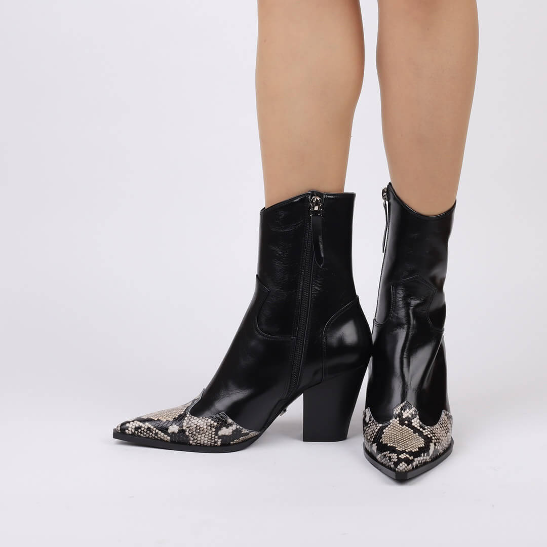 ANAGY - western boot